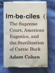 Imbeciles; Adam Cohen