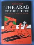 The Arab of the Future; Riad Sattouf