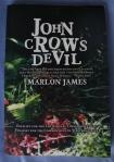 John Crow's Devil; Marlon James