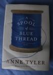 A Spool of Blue Thread; Anne Tyler