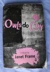 Owls Do Cry; Janet Frame