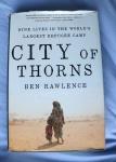 City of Thorns; Ben Rawlence
