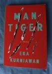 Man Tiger; Eka Kurniawan