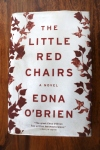 The Little Red Chairs; Edna O'Brien