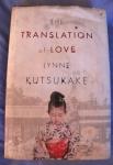 The Translation of Love; Lynne Kutsukake