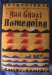 Homegoing; Yaa Gyasi